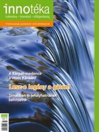 2011. szeptember – Vízgazdálkodási különszám
