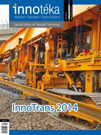 2014. September – Special Edition on Transport Technology