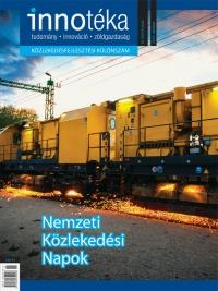 2014. október – Közlekedésfejlesztési különszám