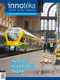 2015. október – Közlekedésfejlesztési különszám