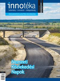 2016. október – Közlekedésfejlesztési különszám