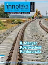 2018. november – Közlekedésfejlesztési különszám