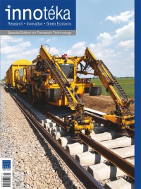 2012. September – Special Edition on Transport Technology