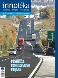 2013. november – Közlekedésfejlesztési különszám