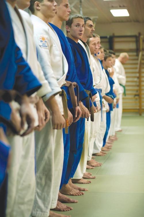 Talentum HMP: Fris Ferenc Blogja: Erő, ami bennünk ébred. Jövőkép a karate utánpótlásban.